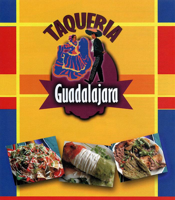 Taqueria Guadalajara Mexican Restaurant